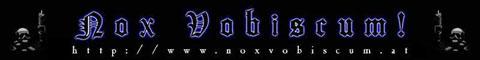 Nox Vobiscum! - Das Original