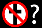 Logo der US-Punk-Band Bad Religion