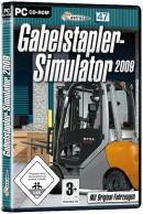 Gabelstapler Simulator 2009 von astragon software