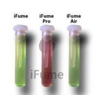 iFume Shuffle - das iFume für unterwegs
