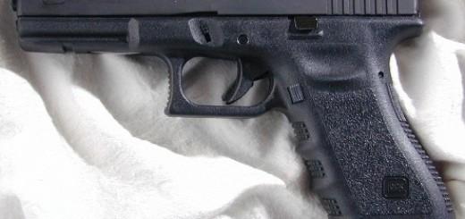 Glock 17, die Dienstwaffe der österreichischen Polizei