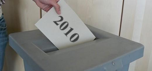 Das Superwahljahr 2010