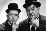 Laurel & Hardy, die vermutlich berühmtesten Look-alikes von Faymann & Pröll