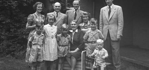 Grossfamilie, CC Brabant Bekijken