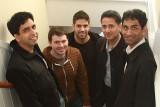 Das Team der Khan Academy