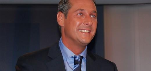 HC Strache 2008