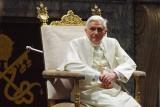 Ex-Pontifex Benedikt XVI