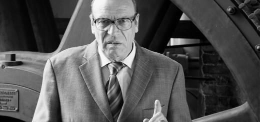 Georg Schramm als Lothar Dombrowski