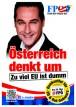 Österreich denkt um. Von Mölzer zu Vilimsky zu ... HC Strache?